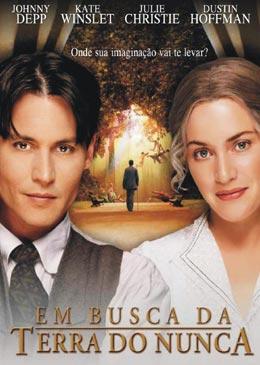 Finding Neverland, 2003