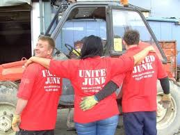 Skip hire from United Junk