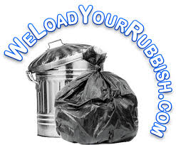 Skip hire from We Load Your Rubbish
