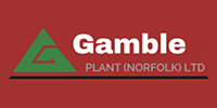 Skip hire from Gamble Plant (Norfolk)...