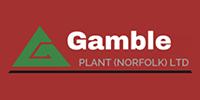 Skip hire from Gamble Plant (Norfolk) Ltd