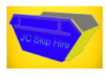 Skip hire from JC Skip Hire