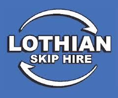 Skip hire from Lothian Skip Hire Ltd