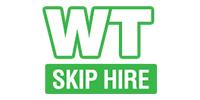 Skip hire from WT Skip Hire