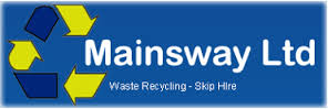 Skip hire from Mainsway Ltd