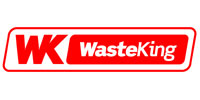Skip hire from Waste King Limited