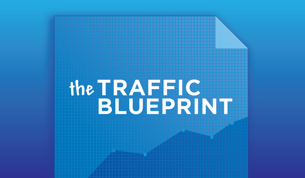 The Traffic Blueprint header