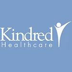 Logo for Kindred Healthcare