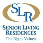 Logo for Senior Living Residences