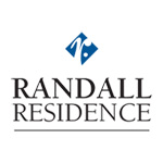 Logo for Randall Residences
