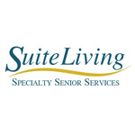 Logo for Suite Living Care