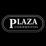 Logo for The Plaza Communities