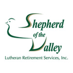 Logo for Shepherd of the Valley