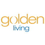 Logo for Golden Living