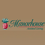 Logo for Manorhouse Retirement Centers