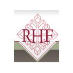 Logo for Retirement Housing Foundation