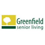 Logo for Greenfield Senior Living