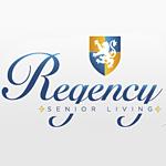 Logo for Regency Senior Living LLC