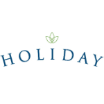 Logo for Holiday Retirement