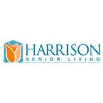 Logo for Harrison Senior Living
