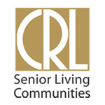 Logo for CRL Senior Living
