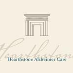 Logo for Hearthstone Alzheimer Care