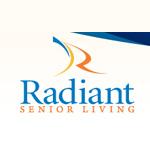 Logo for Radiant