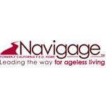Logo for Navigage