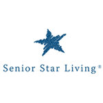 Logo for Senior Star Living