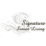 Logo for Signature Senior Living