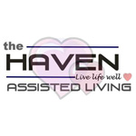 Logo for The Haven Assisted Living