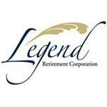Logo for Legend Retirement Group