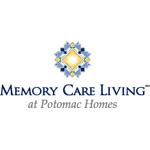 Logo for Memory Care Living