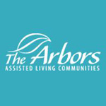 Logo for The Arbors Assisted Living