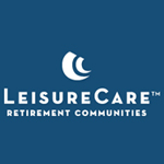Logo for Leisure Care