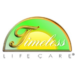 Logo for Timeless LifeCare
