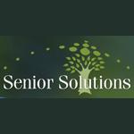Logo for Senior Solutions Management