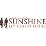 Logo for Sunshine Retirement Group