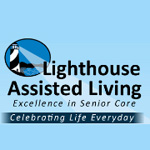 Logo for Lighthouse Assisted Living