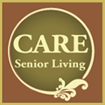 Logo for Care Senior Living