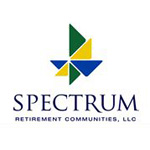 Logo for Spectrum Retirement