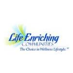 Logo for Life Enriching Communities