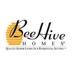 Logo for Beehive Homes