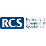 Logo for Retirment Community Specialists