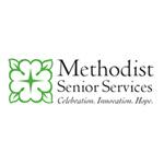 Logo for Methodist Senior Services, Inc.