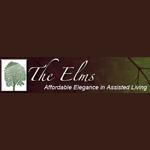Logo for The Elms