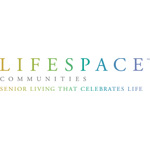 Logo for Lifespace Communities