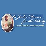 Logo for St. Jude's Homes for the Elderly