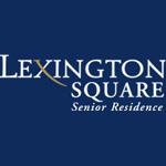 Logo for Lexington Square