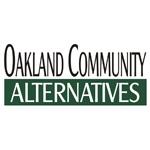 Logo for Oakland Community Alternatives